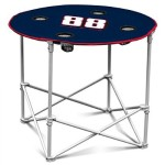 Dale Earnhardt folding tailgate table